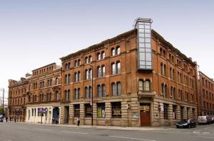 Photo of Premier Inn Manchester City Centre - Portland Street
