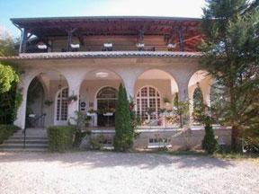 external image of Hôtel Les Fleurs De Lees