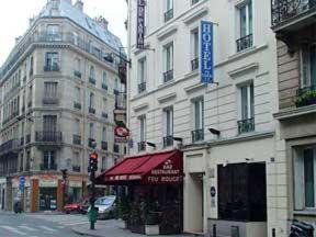 external image of Hôtel De Paris