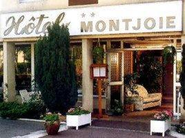 external image of Hotel Montjoie