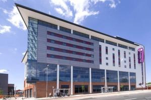 Photo of Premier Inn Coventry City Centre - Belgrade Plaza