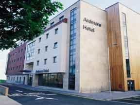 external image of Ardmore Hotel