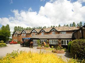 The Quality Hotel Chorley