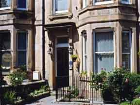 Photo of The Mardale Guest House in Edinburgh
