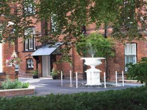 Image showing Marmadukes Hotel