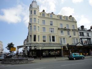 Photo of The Alexandra Hotel