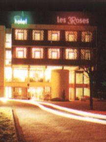 external image of Les Trois Roses