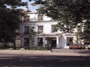Hotel On The Park, Cheltenham Gloucestershire
