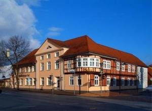 external image of Hotel Mecklenburger Hof
