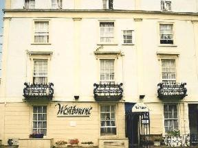 Image showing Westbourne Hotel