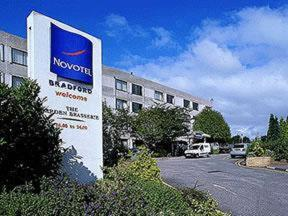 Image showing Novotel Bradford