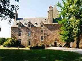 photo de Château De Talhouet