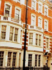 Greater london hotels hotel accommodation available in for 35 39 inverness terrace bayswater