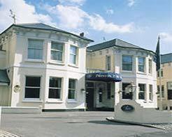 Image showing Preston Park Hotel