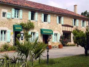external image of Hôtel La Ferme De Flaran