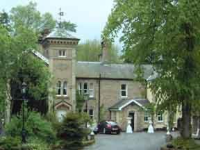 Nent Hall Country House Hotel Hotel