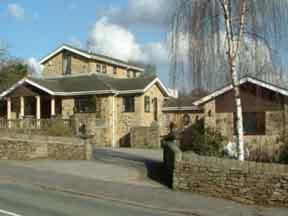 Mardon House