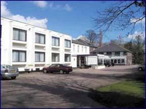 Hotel Elizabeth Copdock