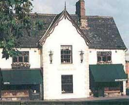 Image showing Old Manor Hotel