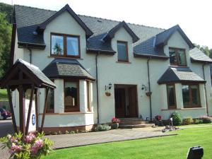 Photo of Glengyle House