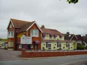 The Red House Hotel Hotel
