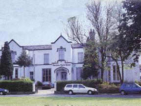 Photo of Victoria Park Hotel