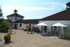 Coxley Vineyard Hotel Limited Hotel