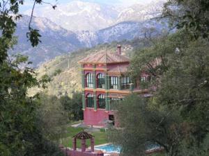external image of Hotel Hacienda La Herriza