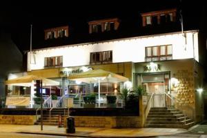 Photo of The Agenda Hotel and Restaurant