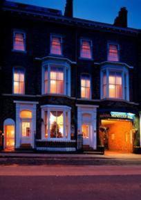 Minster Hotel