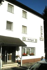 external image of Hotel Markgraf