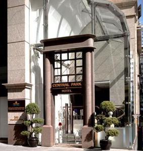 external image of Central Park Hotel