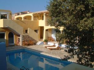 external image of Hotel Borgo Antico