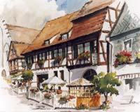 external image of Hotel-Restaurant Zum Anker