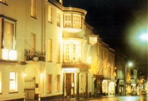 Best Western Kings Arms Hotel - Hotel, Dorchester