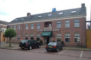 external image of Hotel Grand Cafe Jan Dekker