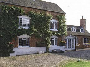 Featherstone Farm Hotel Hotel