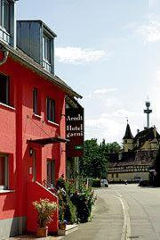 external image of Arndt Hotel Garni