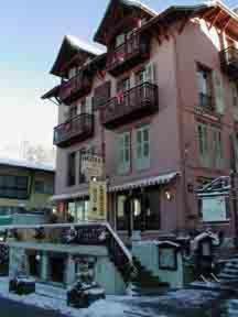 external image of Hôtel Restaurant Alpin-Capuci...