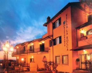 external image of Hotel Villa La Rocca