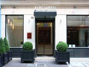 external image of Albe Hôtel
