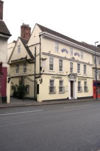 Image showing Stone Court