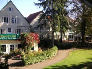 external image of Ringhotel Kurhaus