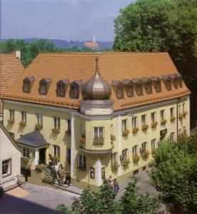 external image of Altstadthotel Schex