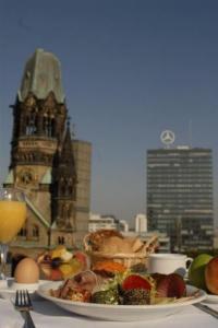 external image of Hotel Boulevard Berlin