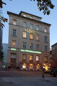 external image of Hotel am Wilhelmsplatz