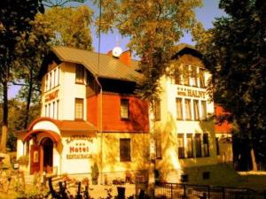 external image of Hotel Halny