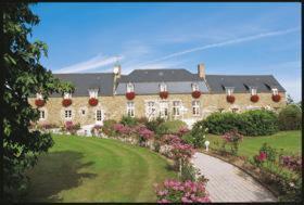 photo de Arcantis Hotel La Malouinière des Longchamps