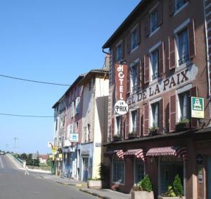 photo de Hôtel De La Paix