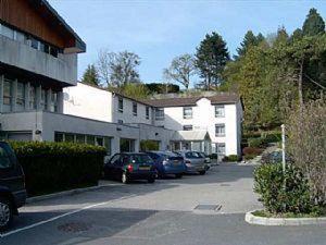 external image of Hôtel Balladins Annemasse / B...